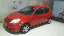 Ford Ka 2011 completo pra hoje!!! - 2011