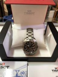 Relógio Tissot t Touch Expert Titanium