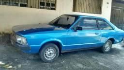 Corcel lindo 84 - 1985