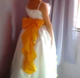 Vestido Dama de Honra