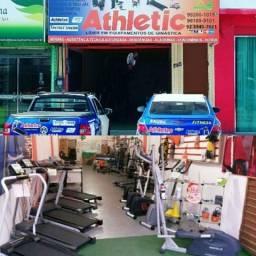 Loja e assistência técnica saúde fitness