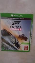 Forza Horizon 3 Leia o anúncio