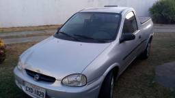 Corsa pick-up - 2002