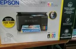Impressora EPSON L4150