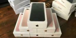 IPhone 7 Plus 32gb lacradinho