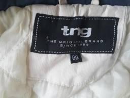 Casaco de frio de marca baratinho