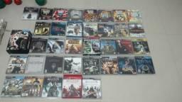 Diversos jogos PS3