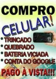 Compro Celular com Defeitos
