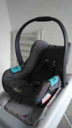 Bebê conforto burigotto unisex