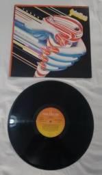 LP Judas Priest - Turbo