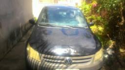 Vendo carro gol g5 ano 2009 completo valor 12.500 - 2009