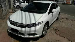 Honda Civic xls 2014 - 2014