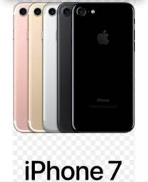 Compro iphone 7 (pago avista)