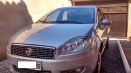 Fiat Linea 2011 LX 1.8 - Câmbio Manual - Motor E-torq - 2011