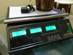 Balança digital de precisão capac. 40 Kg