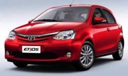 Toyota Etios Ex - 2018