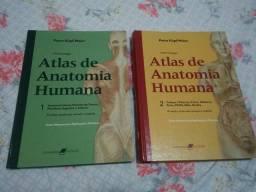 Livros de anatomia (completo)