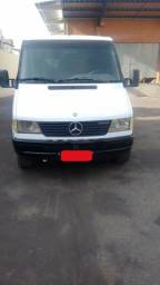 Mercedes-benz 300-d - 2001