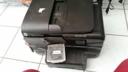 Impressora HP Officejet Pro 8600
