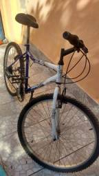 Bike 21 velocidades R$80