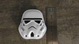 Caixinha formato Stormtrooper (Clones) - Star Wars!