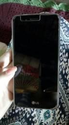 Troco um LG K4 novo
