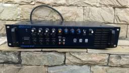 Amplifcador de potencia Oneal OM620