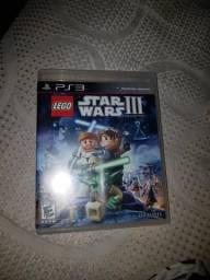 Jogo PS3 Star Wars III