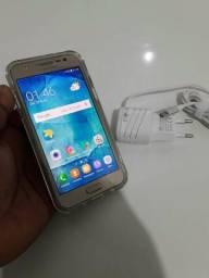 Samsung galaxy j5 apenas R$: 420