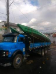 Caminhão truck - 1989