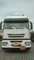 Iveco Stralis 380 - 2008