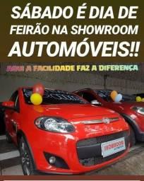Sábado! É FEIRÃO SHOWROOM AUTOMÓVEIS(PALIO SPORTING 2016) - 2016