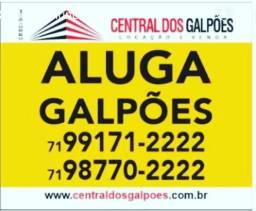 Galpao 300m2