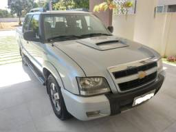 S10 Executive 2.4 Mpfi 2011 GNV - 2011
