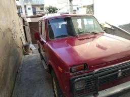 Vendo niva 1991 diesel 4x4 - 1991