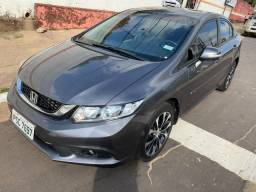 Honda Civic LXR 2.0 - 2015