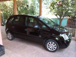 Meriva Joy 1.8 Flexpower preto - 2008
