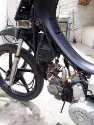 Vendo uma moto shineray - 2014