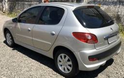 Peugeot 207 XR Sport 1.4 2010 - 2010