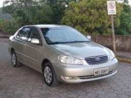 Corolla Xli 1.6 Automático 2006 - Veículo revisado - Aceito trocas de menor valor - 2006