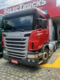 Scania bitruk - 2014