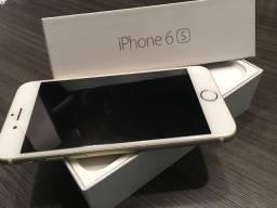 IPhone 6S - 64GB - dourado