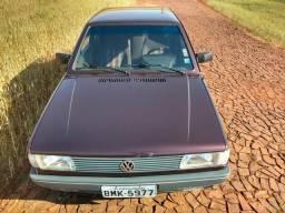 Voyage turbo legalizado - 1993