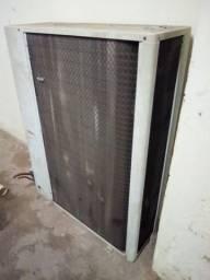 Máquina de ar condicionado muito boa pra sua casa ou empresa