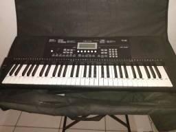 Vendou um teclado revas KB 330