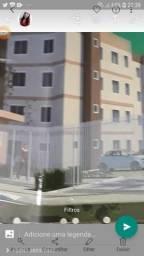 Aluga_ se apartamento em Guaramirim no Beira Rio