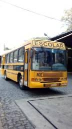 Ônibus Marcopolo Torino GV MB OF 1417 1999 - 1999