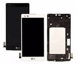 Display Tela LCD Touch LG X Style K200 com Garantia