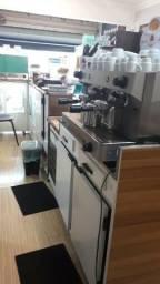 Cafeteria e mini padaria Tatuapé (passo o ponto)