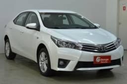 Toyota Corolla GLI Upper 1.8 - 2016